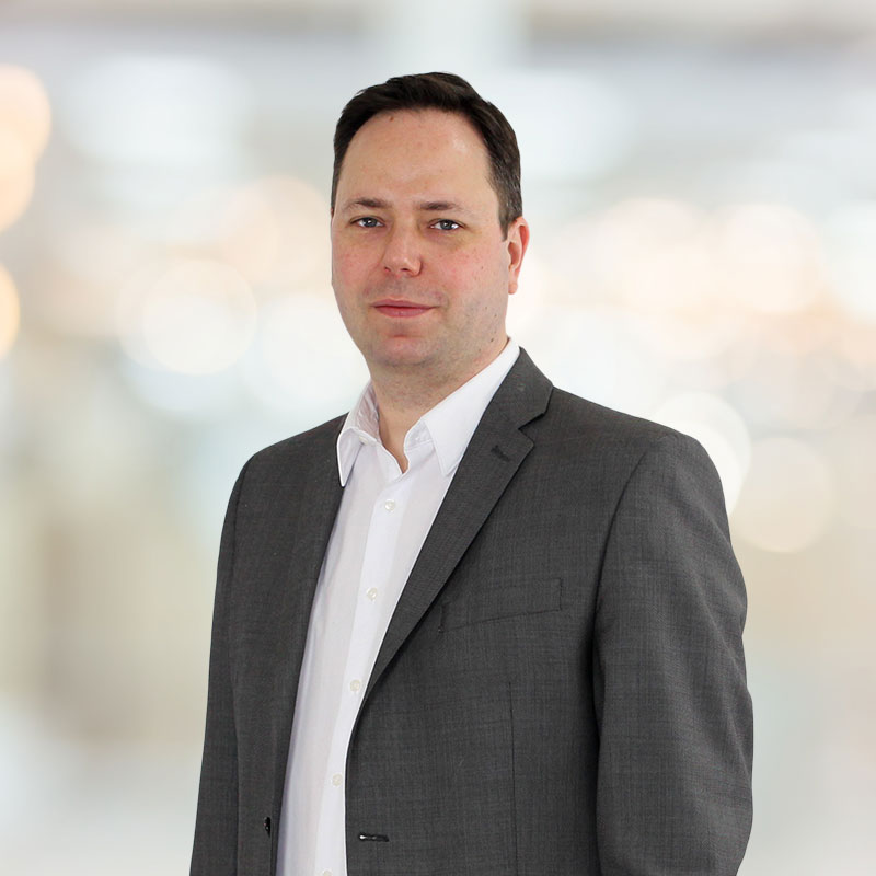 Tim Brennan CEO with background