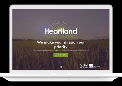 HeartlandConsulting.com