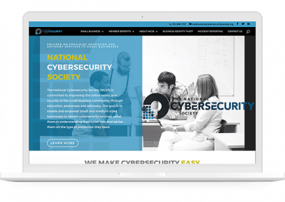 National Cyber Security Society