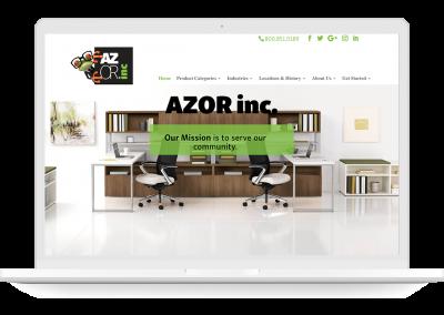 AZOR Inc.