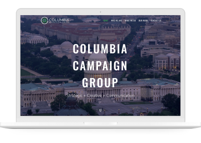 Columbia Campaign Group